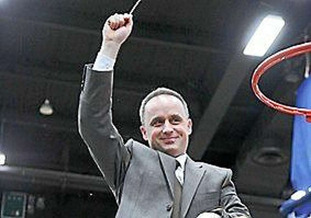 Mike Donnelly resigned as head men's basketball coach at Southern Connecticut State on Friday. Before departing for Florida Southern, he took over a program that won four games combined in the two years before his arrival and brought the Owls to back-to-back Sweet 16s in his final two seasons.