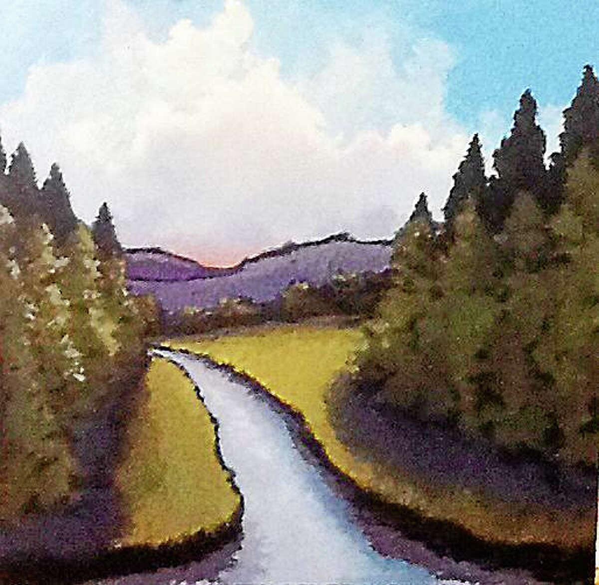 River Run, Carlson