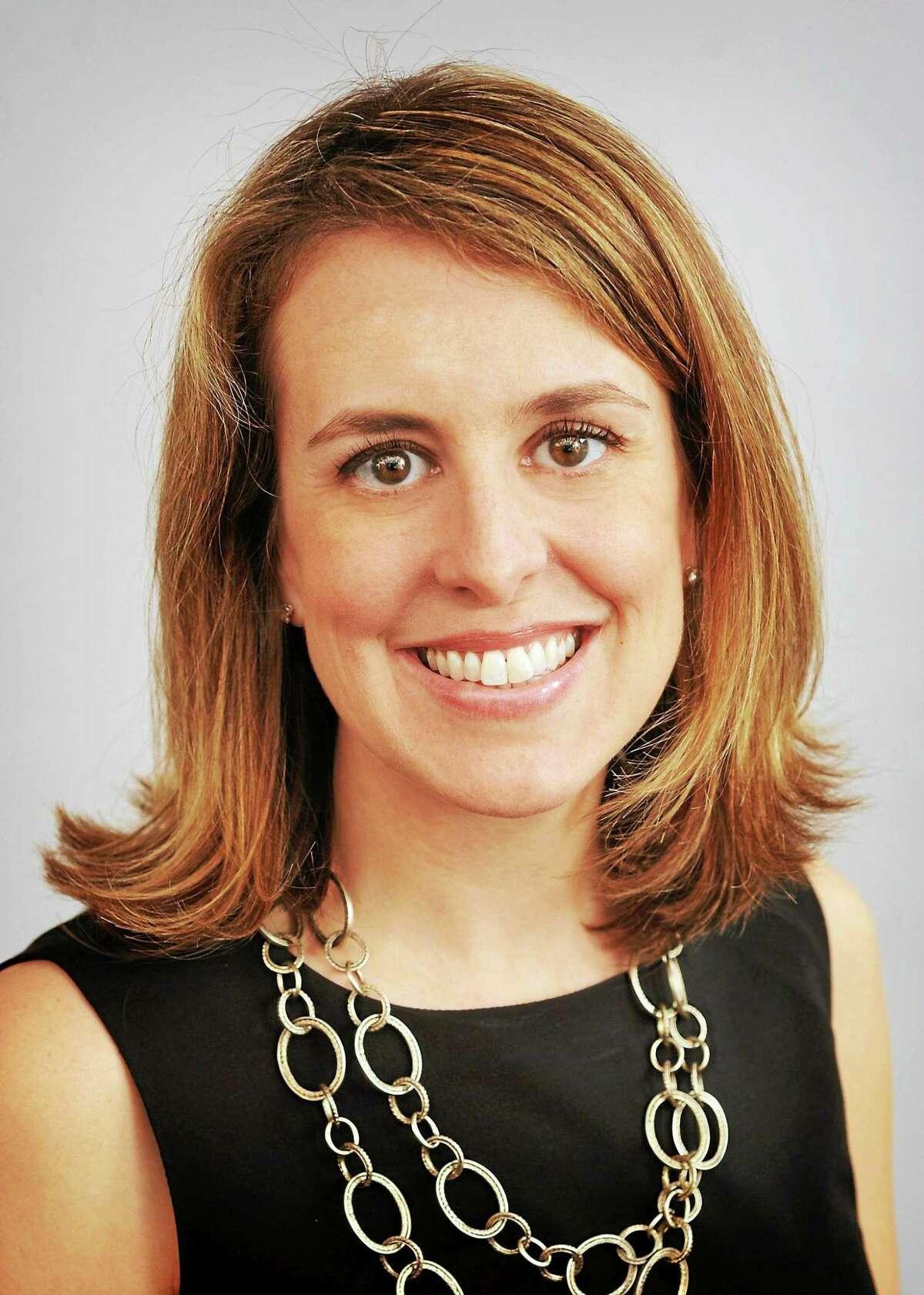 ConnCAN Chief Executive Officer Jennifer Alexander