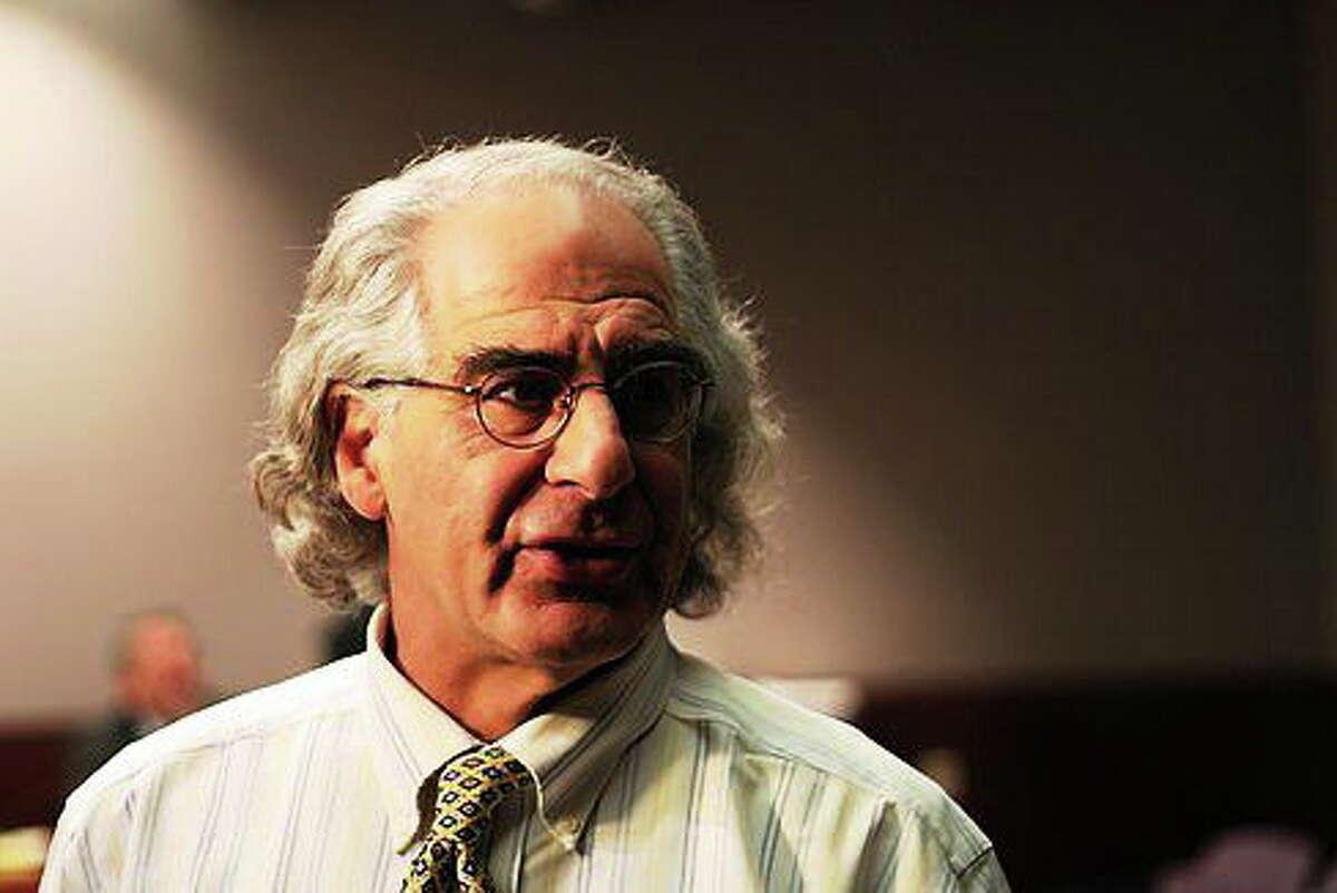 Robert Ducibella. Hugh McQuaid/CT NewsJunkie
