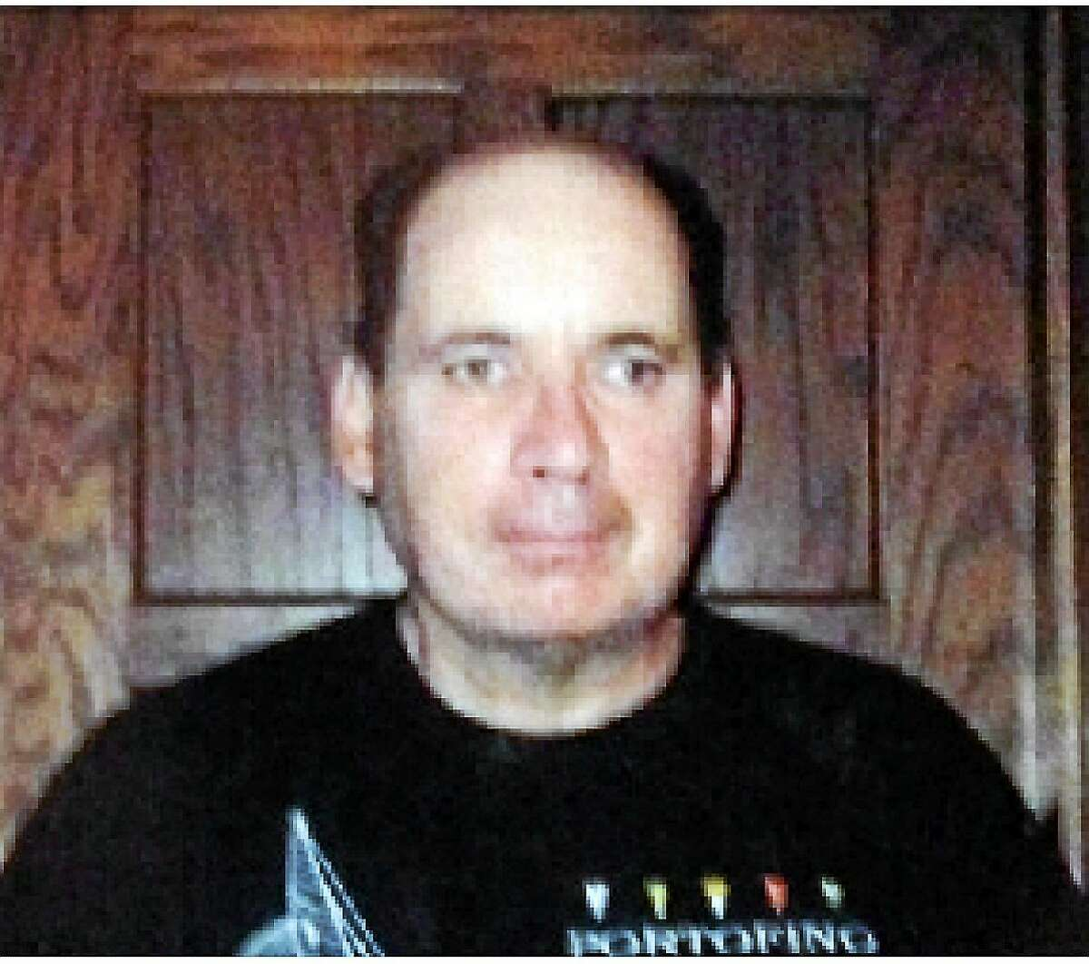 Frank Ditirro of Middletown was found by Connecticut State Police Wednesday afternoon.