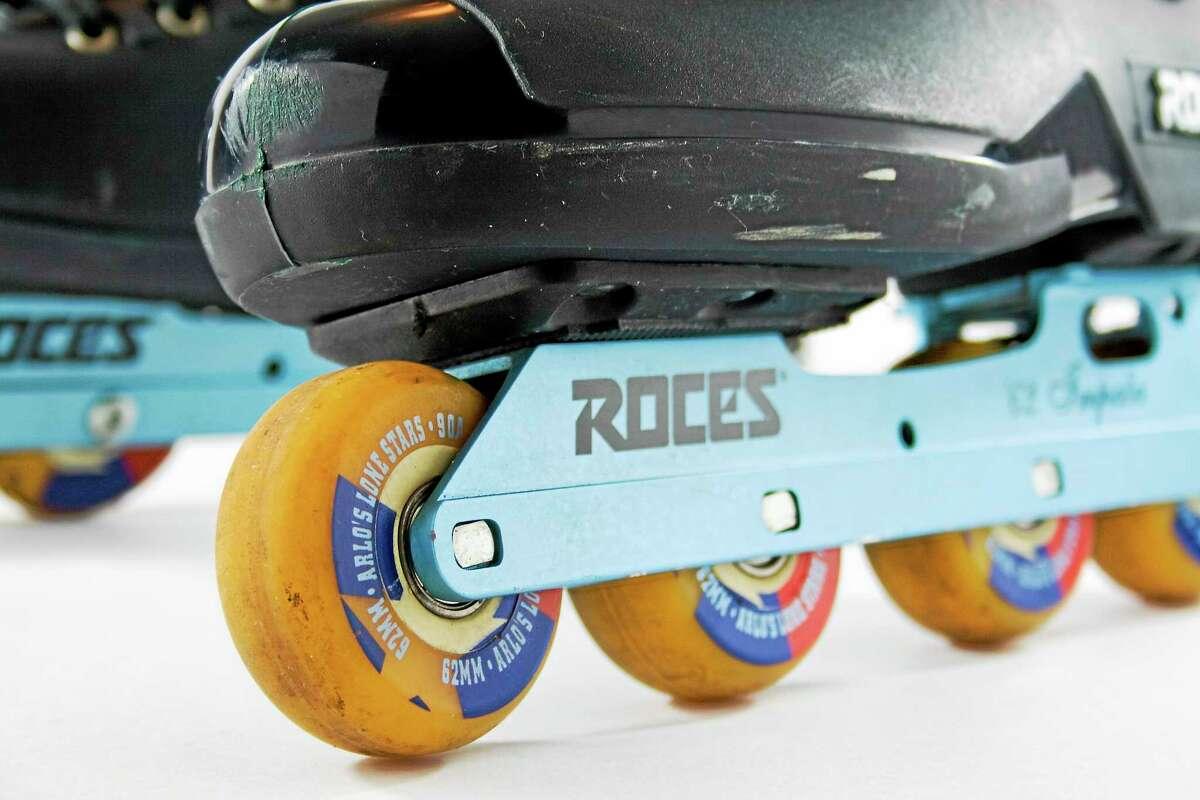 Morguefile Skates