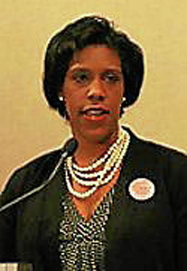 Teresa Younger Photo: (CHRISTINE STUART FILE PHOTO)