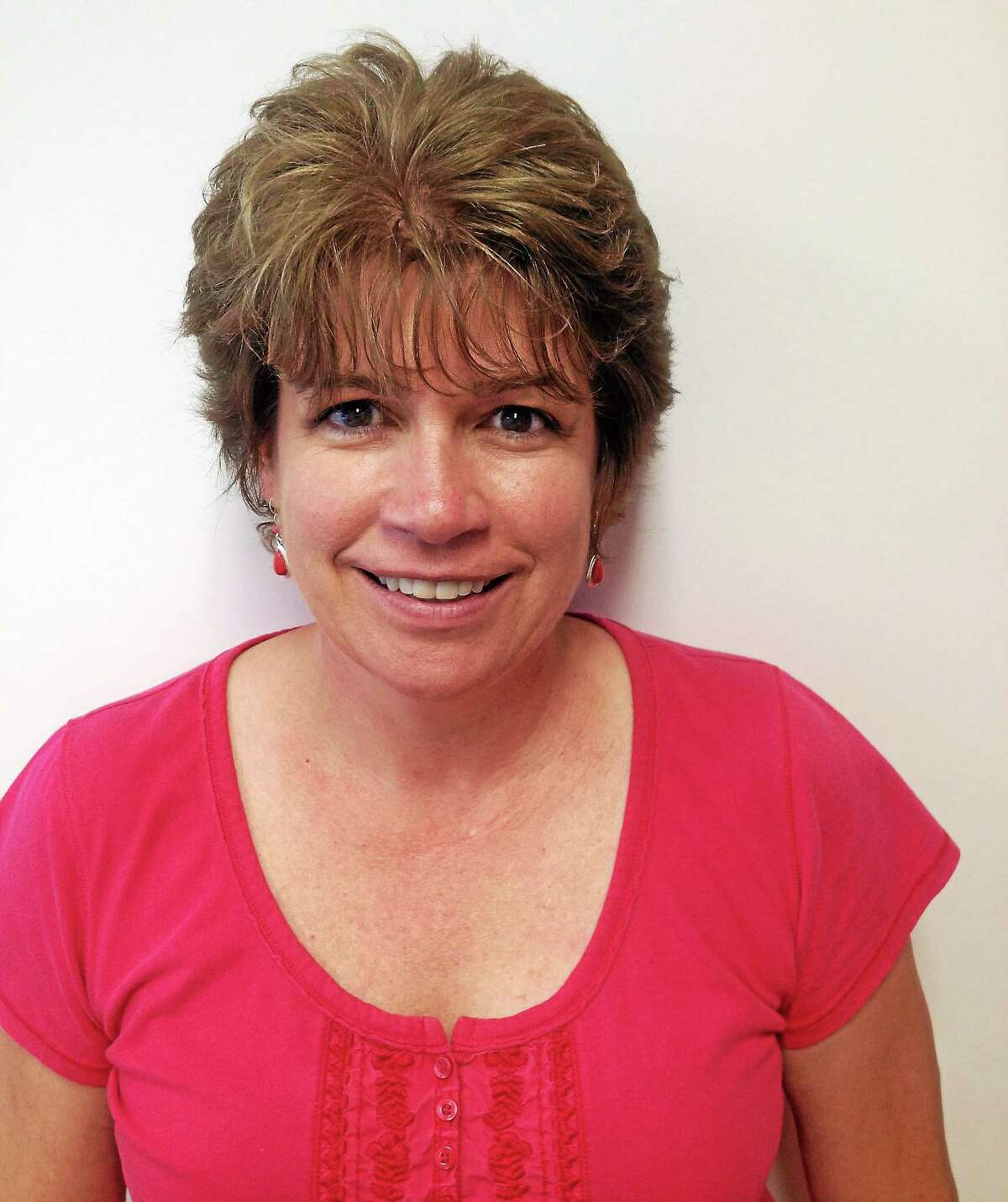 Jeff Mill - The Middletown Press Ruth Checko, East Hampton Parks and Recreation director, is leaving for another job.