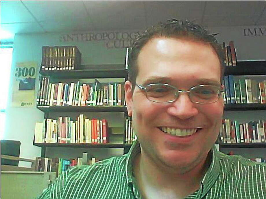 Screenshot of William Friskey's Facebook profile picture Photo: Screenshot Of William Friskey's Facebook Profile Picture