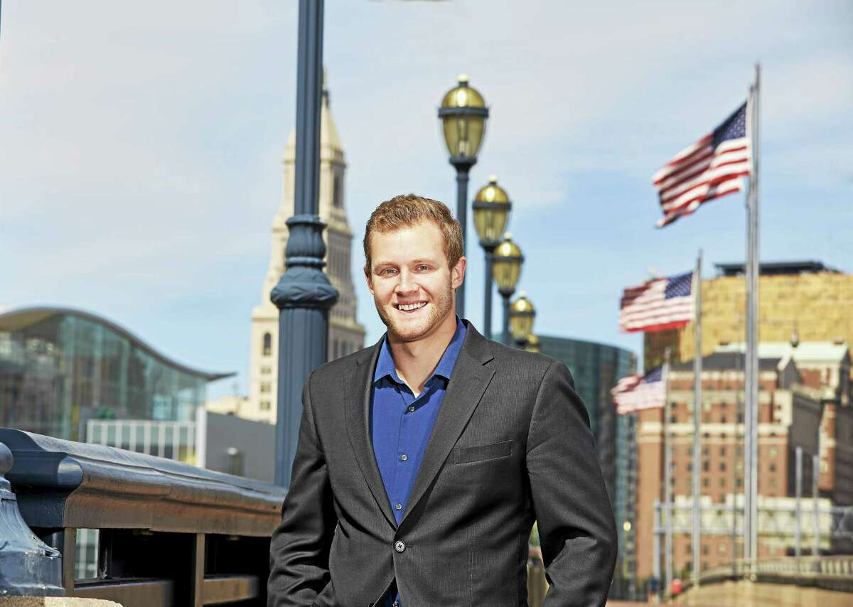St. Anselm College senior and Cromwell native Kenneth Mackiewicz will intern at the Federal Norris Cotton Building in Manchester, New Hampshire, upon graduation. He's also a 2011 graduate of Xavier High School in Middletown.