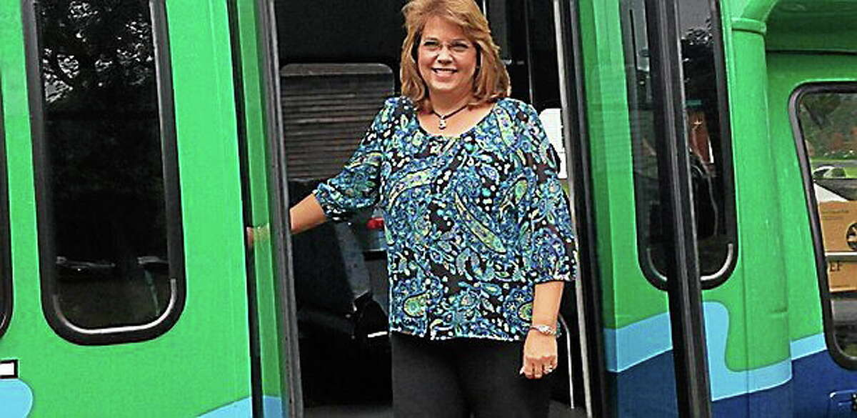 Courtesy photo Durham residents will soon have greater mobility with new access to a regional transit system.