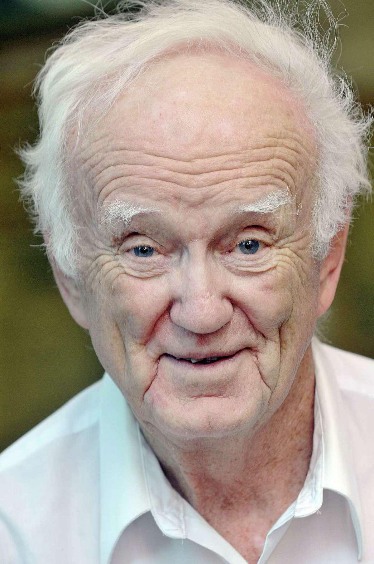 MYARC founder and moderator, 82-year-old Brother J. Robert Houlihan.