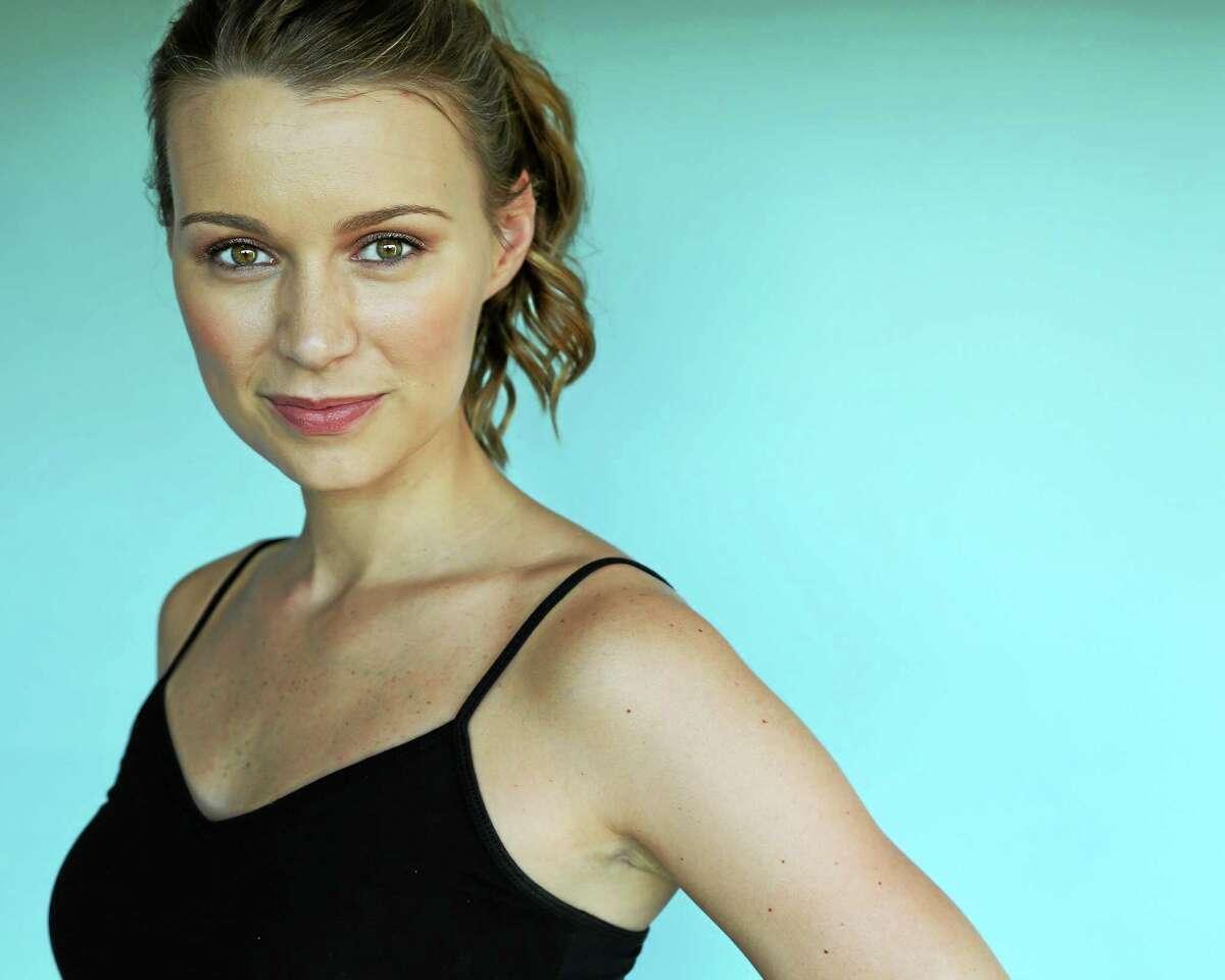 Katie Barton