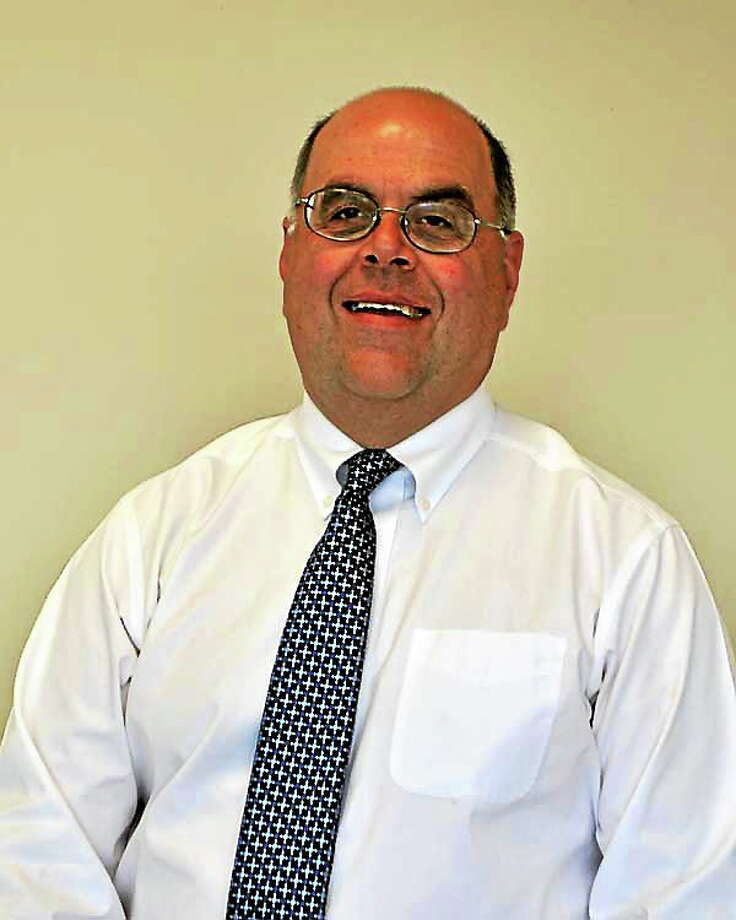 Submitted photo Doug Fisher is the new executive director of Middletown's Connecticut Humanities Council. Photo: Journal Register Co.
