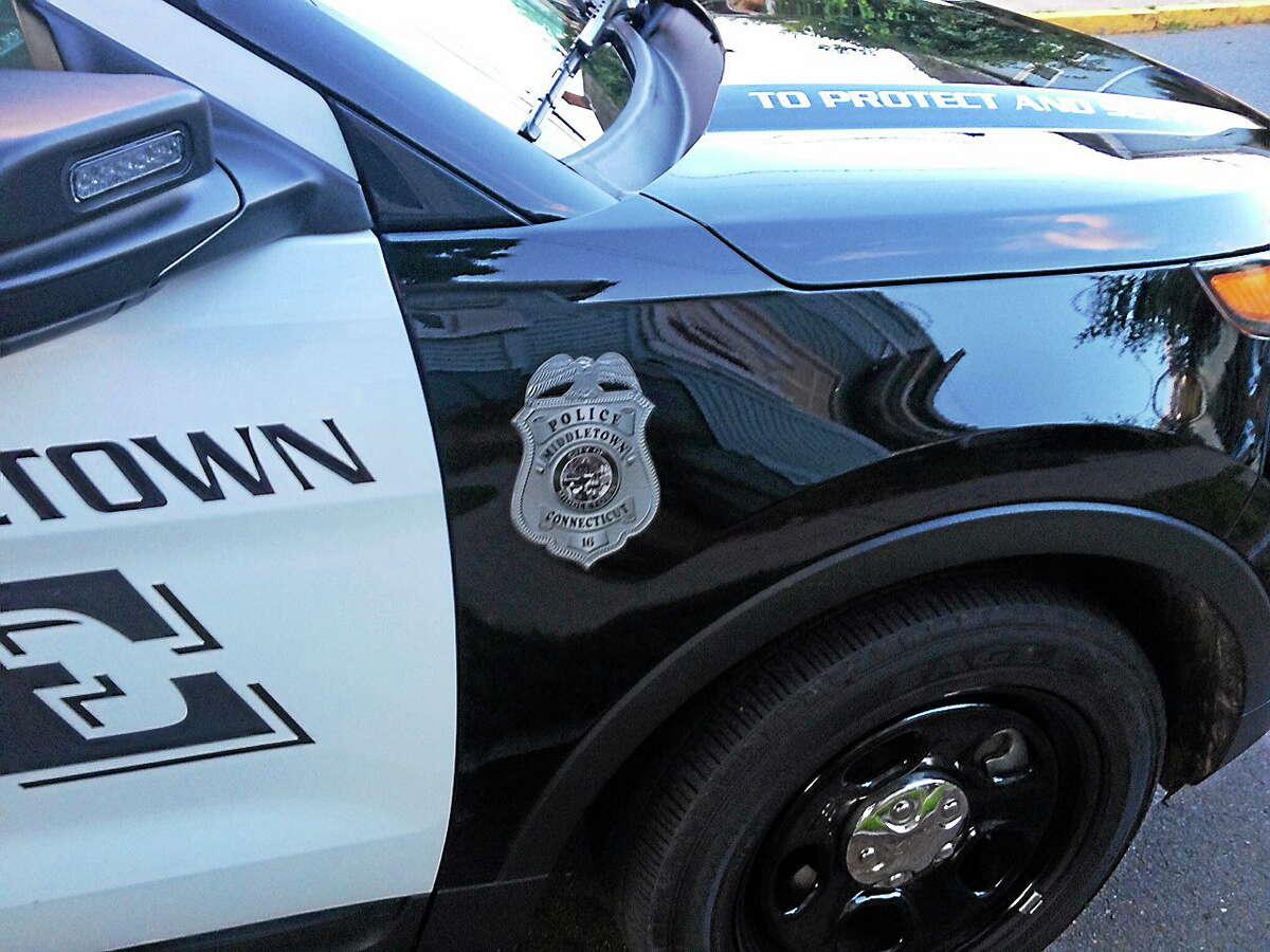 Cassandra Day - The Middletown Press Middletown police