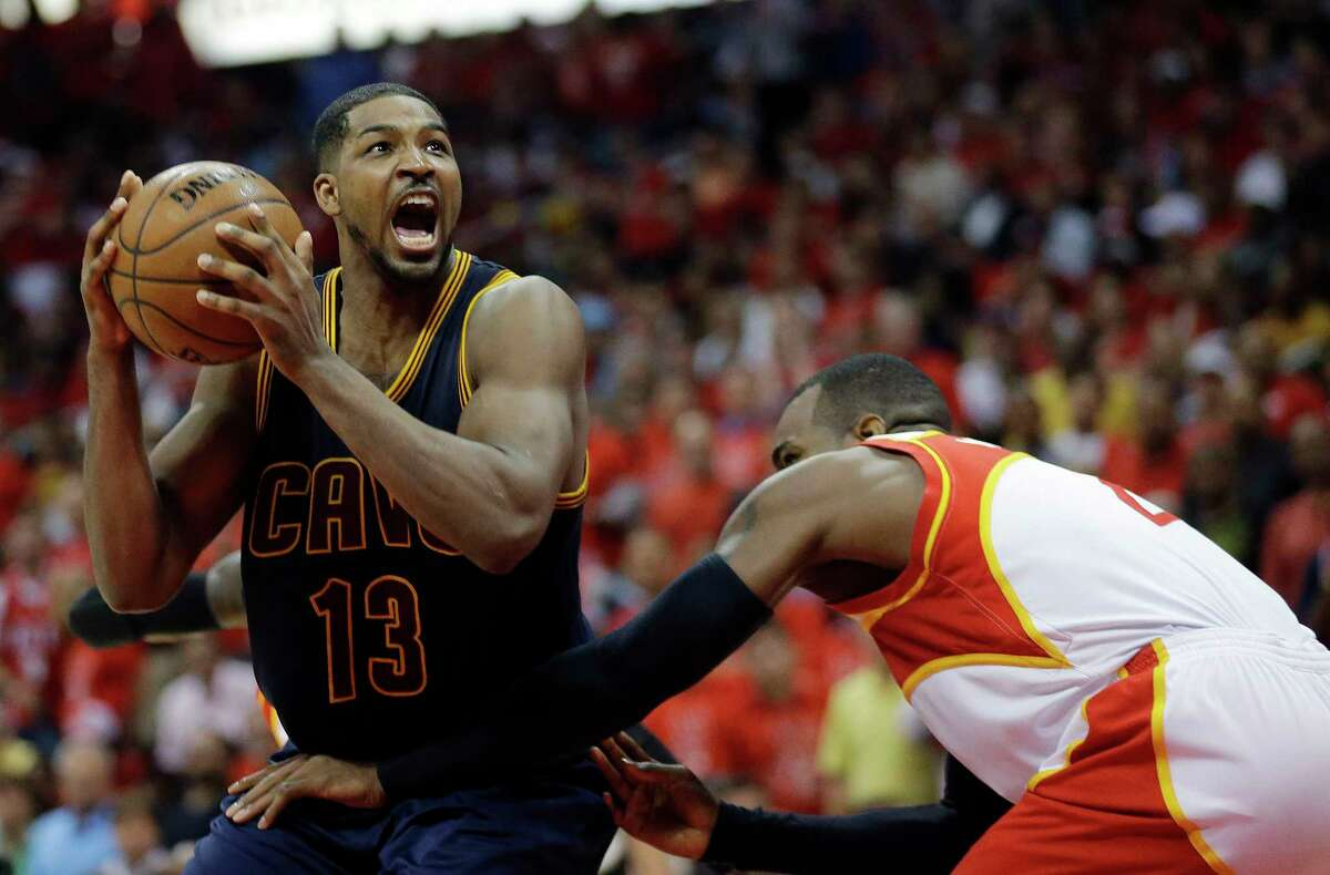 The Cleveland Cavaliers and forward Tristan Thompson have agreed in principle on a five-year, $82 million contract.