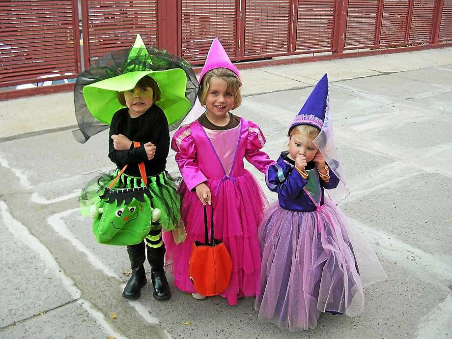 middletown recreation and community services is hosting a downtown halloween festival saturday chock full of