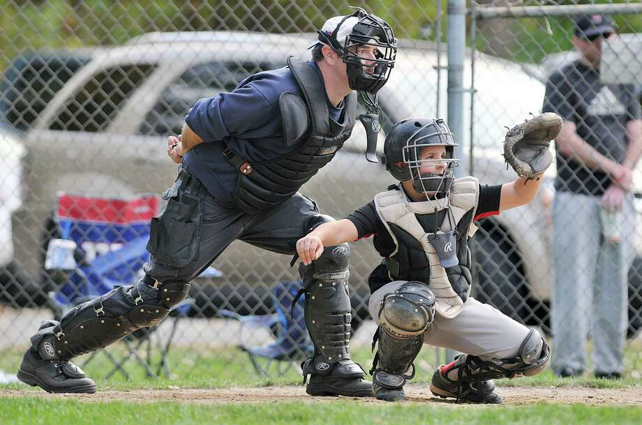 The Cromwell recreation department is proposing to charge adult teams and out-of-town teams $100 to use local field for a season, plus other incidental fees. Photo: File Photo  / TheMiddletownPress