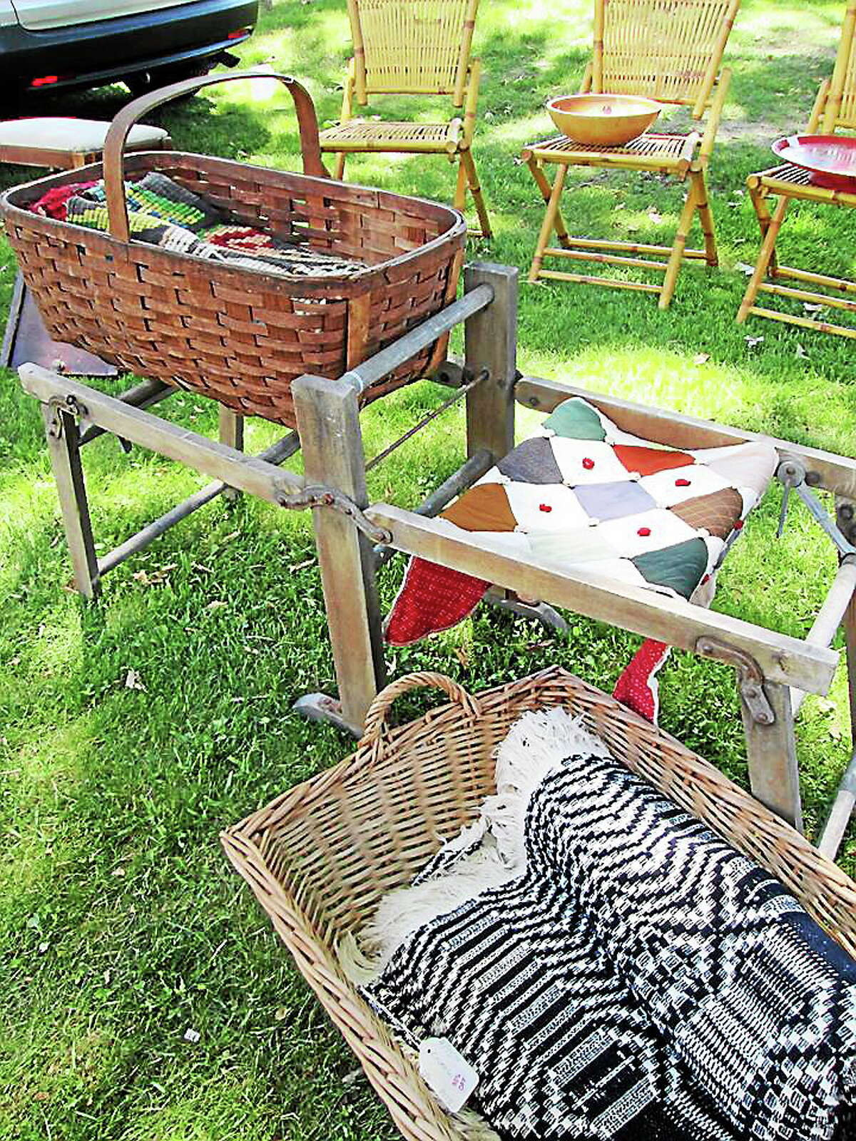 Courtesy photo Rambling River Antiques of Westbrook