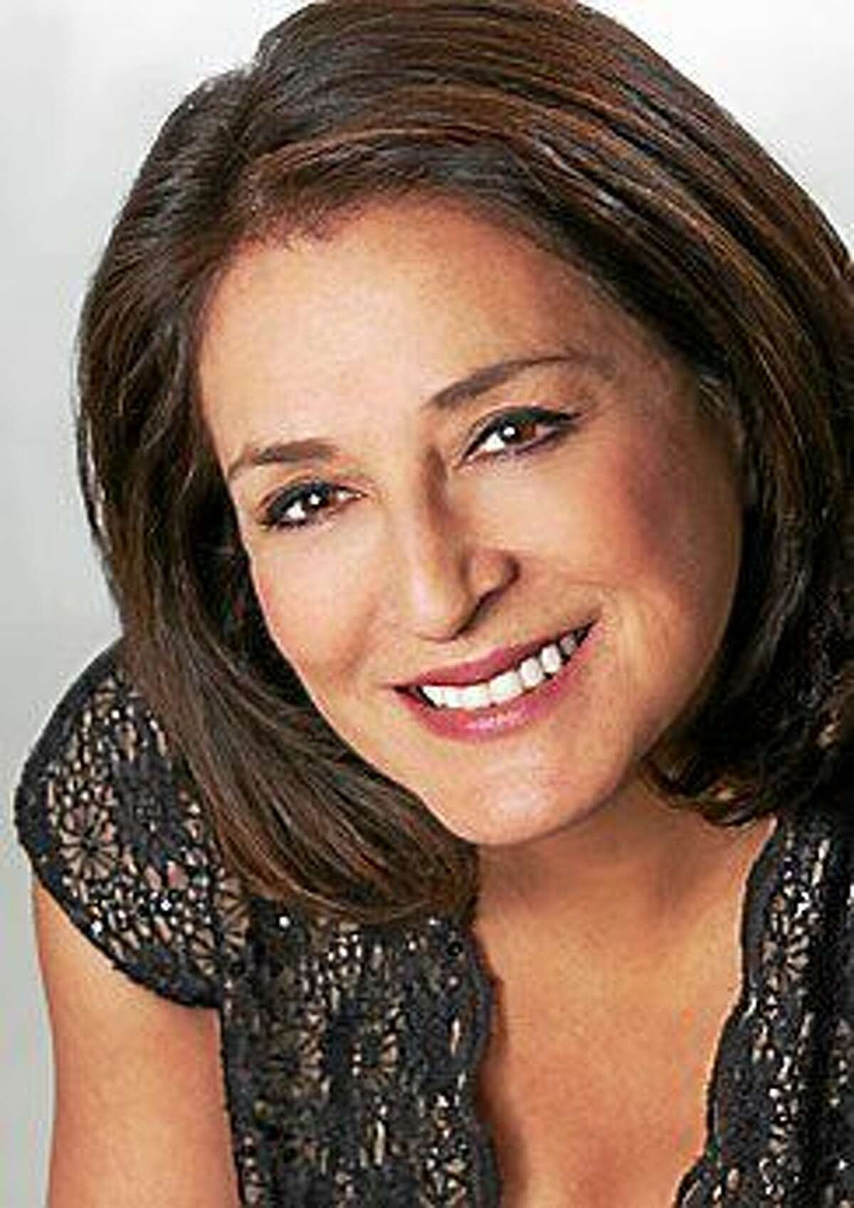 """Contributed photo Patricia Schuman comes to the Ivoryton Playhouse to star as Bloody Mary in """"South Pacific."""""""
