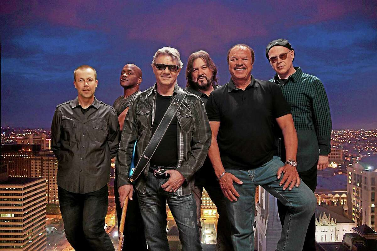 Contributed photo - Steve Miller Band The Steve Miller Band returns to the Palace Theater in Waterbury Nov. 15.