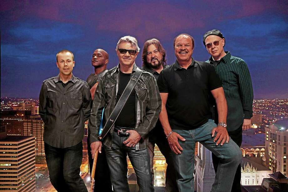 Contributed photo - Steve Miller Band The Steve Miller Band returns to the Palace Theater in Waterbury Nov. 15. Photo: Journal Register Co.