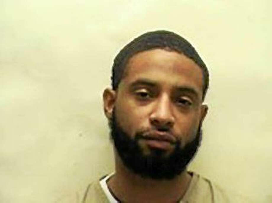 Rakeem Cunningham Photo: Courtesy Middletown Police