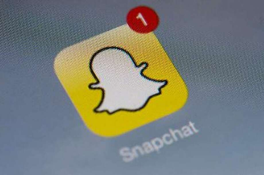 Hackers broke into Snapchat, the popular messaging app, accessing the phone numbers and usernames of 4.6 million users and publishing them online, tech news website TechCrunch announced. Photo: AFP/Getty Images / AFP
