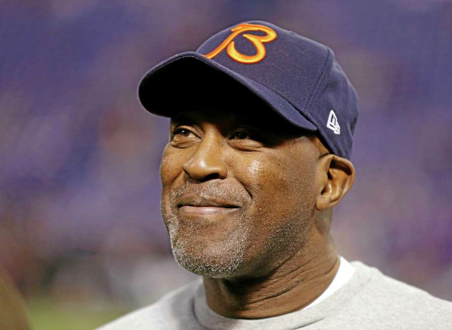 Former Chicago Bears coach Lovie Smith has reached an agreement to coach the Tampa Bay Buccaneers. Photo: Charlie Neibergall — The Associated Press  / ap