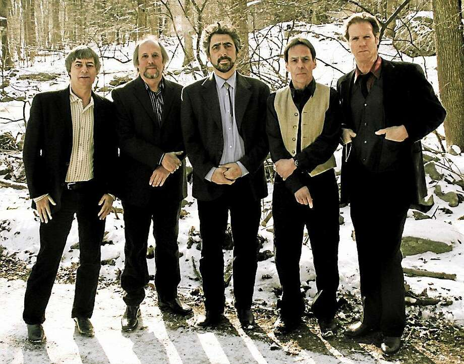 """Contributed photo A tribute to The Band featuring HYPERLINK """"http://www.thethebandband.com""""The THE BAND Band with TTBB Horns is set to perform Saturday, March 14 at 8 p.m. at the HYPERLINK """"http://www.katharinehepburntheater.org""""Katharine Hepburn Cultural Arts Center. Photo: Journal Register Co."""