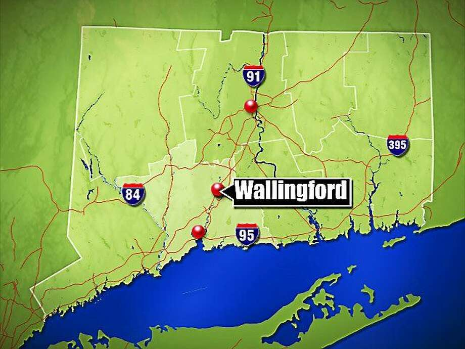 Photo: WTNH Highway Map