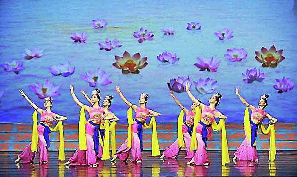Submitted photo - Shen Yun Shen Yun, a spectacular Chinese performance of dance and art, will be presented at Waterburyís Palace Theater on Friday, March 7 at 7:30 p.m. and Saturday, March 8 at 2:30 p.m. or 7:30 p.m.