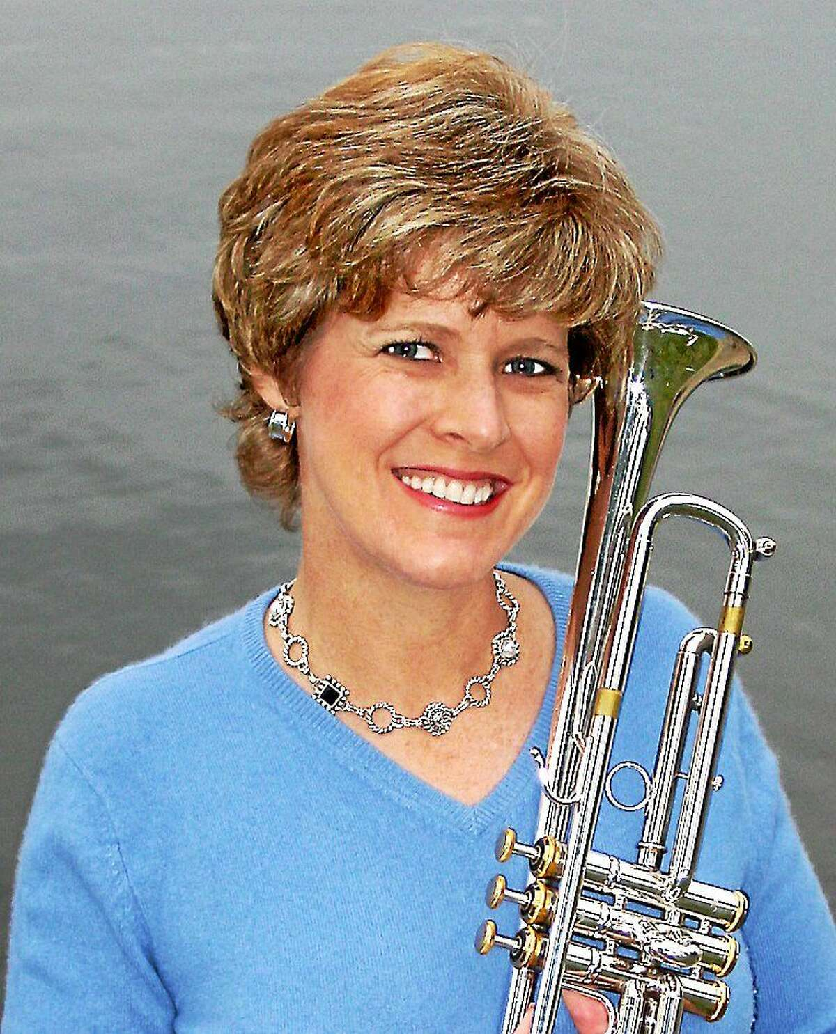 New England Arts & Entertainment presents The Louise Baranger Trio Oct. 17, part of the Fall Jazz Series at the Palace Theater Poli Club.
