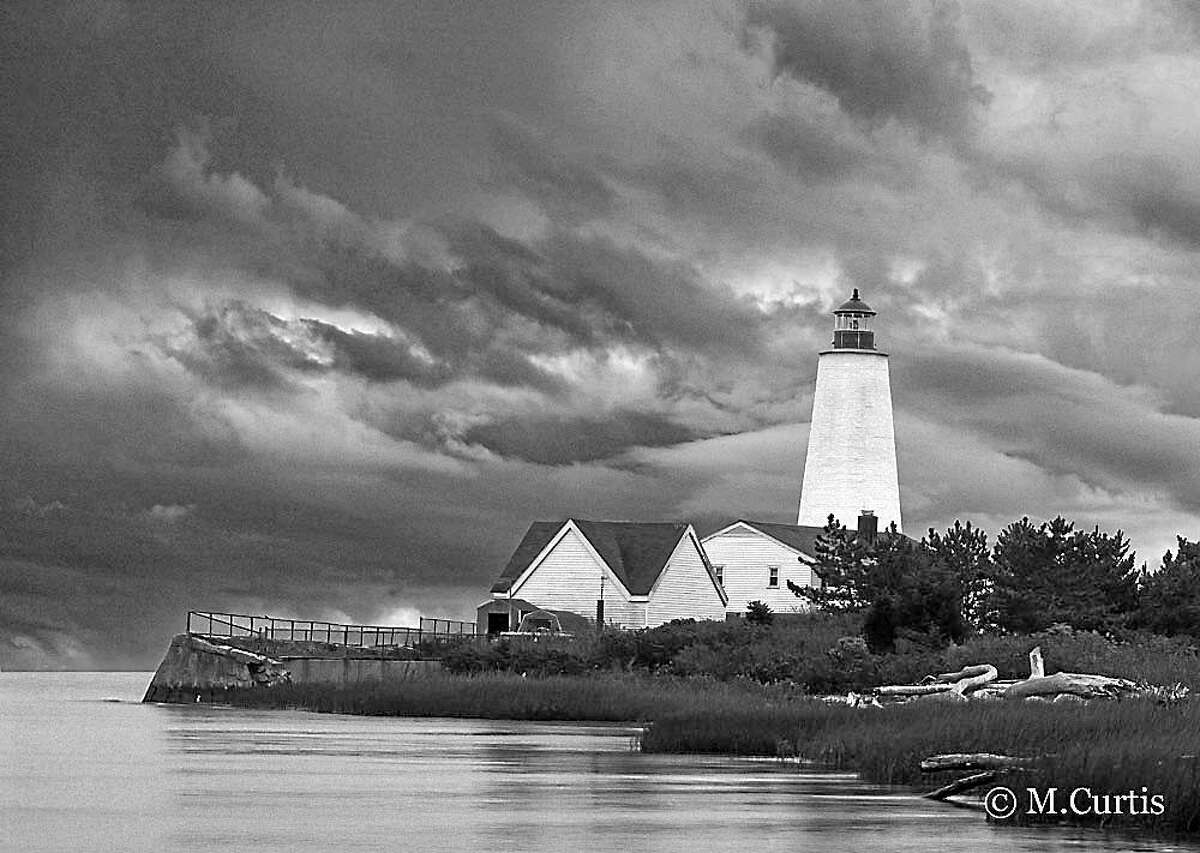 """""""Angry Sky"""" by Marie Curtis is part of the upcoming fundraiser, Photographers Fighting Cancer."""