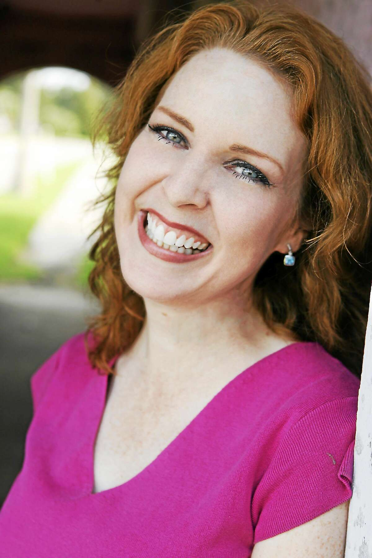 Contributed photo - Amy Pfrimmer Soprano Amy Pfrimmer will perform a concert featuring the music of Cole Porter.