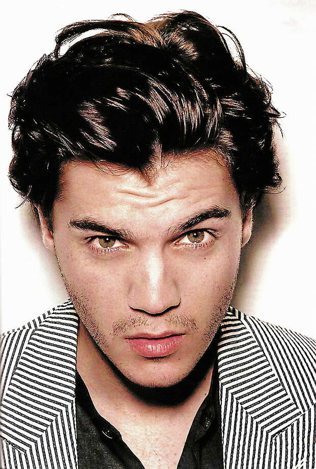 Emile Hirsch Photo: Journal Register Co.
