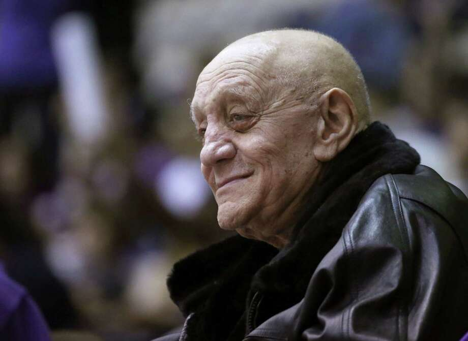 Hall of Fame coach Jerry Tarkanian, who built a basketball dynasty at UNLV but was defined more by his decades-long battle with the NCAA, died Wednesday in Las Vegas after several years of health issues. He was 84. Photo: Charles Rex Arbogast — The Associated Press File Photo  / AP