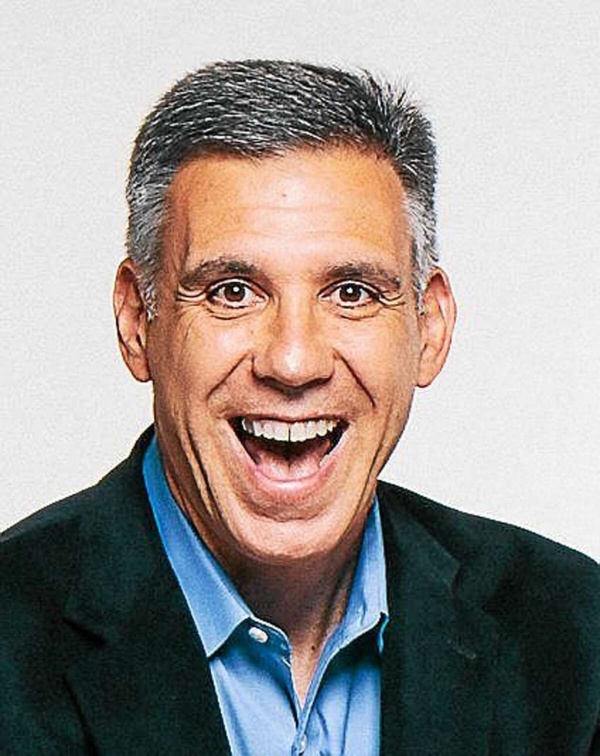 Mike Fazio