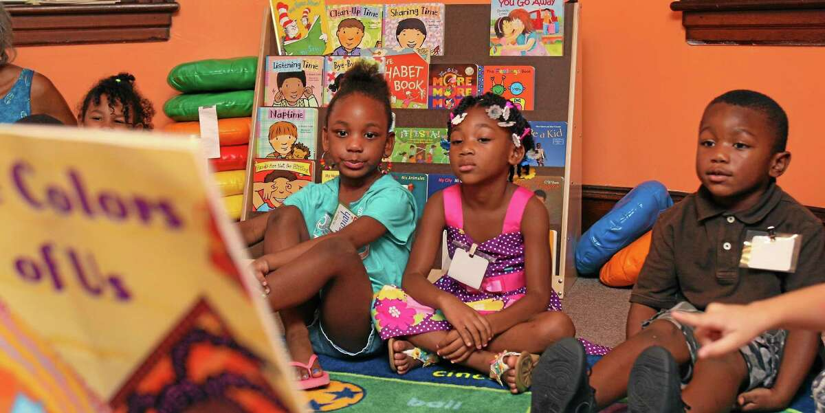 The Middlesex United Way is recruiting volunteers in the Middletown area to support reading among preschool students in October as part of its Days of Caring.