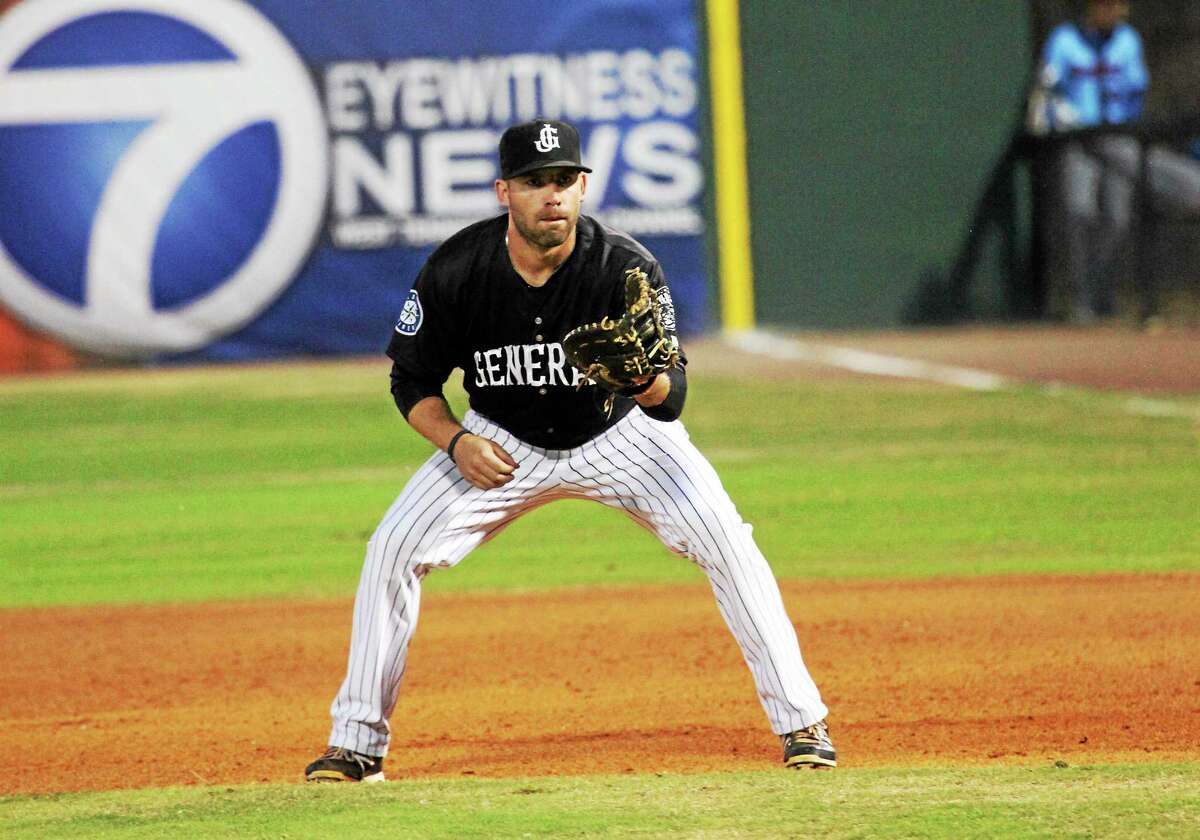 Stratford native and former Bunnell standout Dan Paolini is playing with the Jackson Generals, the Seattle Mariners' Double-A affiliate.