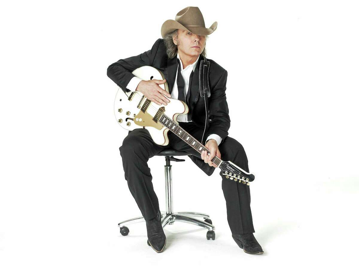 Contributed photo - Dwight Yoakam Musician Dwight Yoakam has sold more than 25 million albums worldwide, placing him in an elite group of global superstars. See Dwight when he performs live in concert at the Palace Theater in downtown Waterbury on Wednesday, March 4. For more information or to purchase tickets to this upcoming show, call the box office at 203-346-2000.
