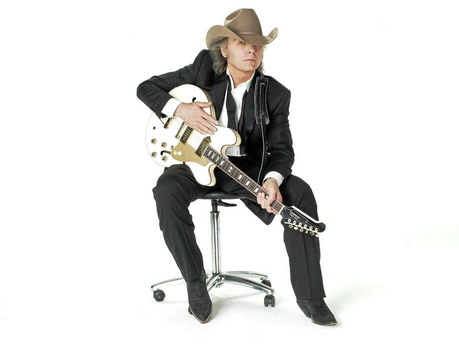 Contributed photo - Dwight Yoakam Musician Dwight Yoakam has sold more than 25 million albums worldwide, placing him in an elite group of global superstars. See Dwight when he performs live in concert at the Palace Theater in downtown Waterbury on Wednesday, March 4. For more information or to purchase tickets to this upcoming show, call the box office at 203-346-2000. Photo: Journal Register Co.