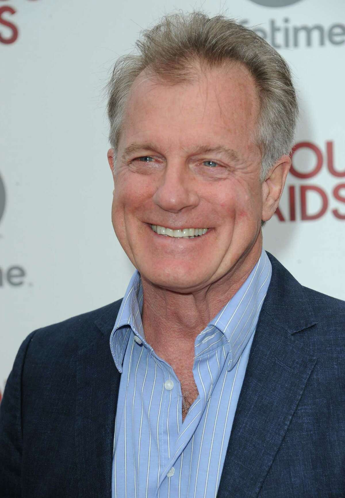 FILE - In this June 17, 2013 file photo, Stephen Collins attends the premiere party for
