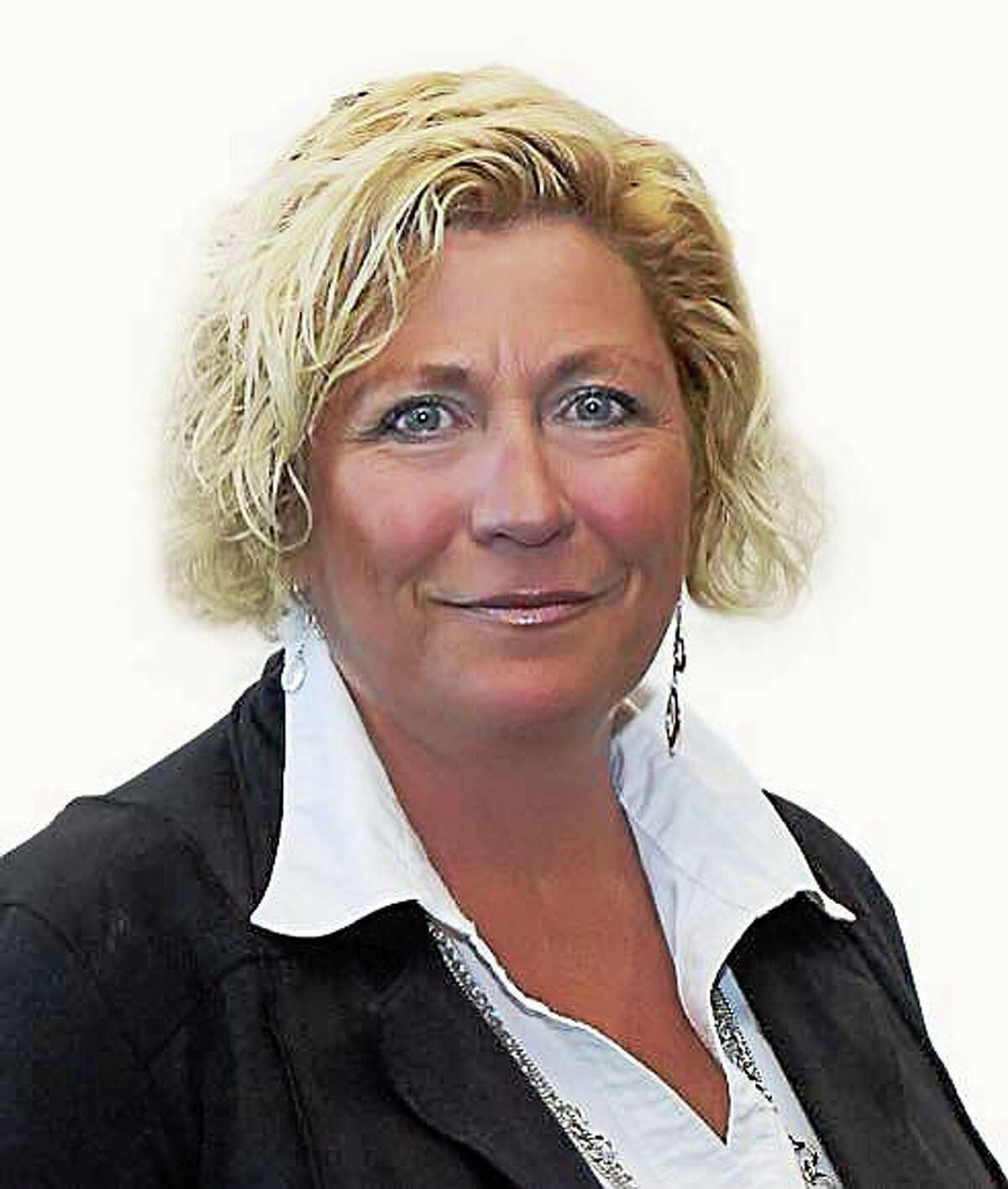 Republican Lindsay Fralick is running for Middletown Common Council.