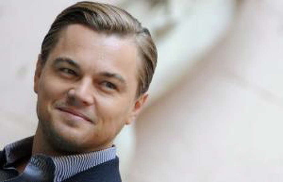 Leonardo DiCaprio poses during a photocall of Shutter Island on February 8, 2010 in Rome. Photo: (Getty Images)