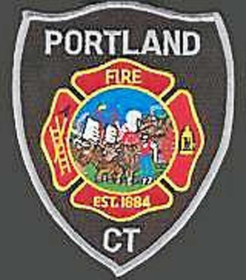 Courtesy Portland Fire Department Photo: Journal Register Co.