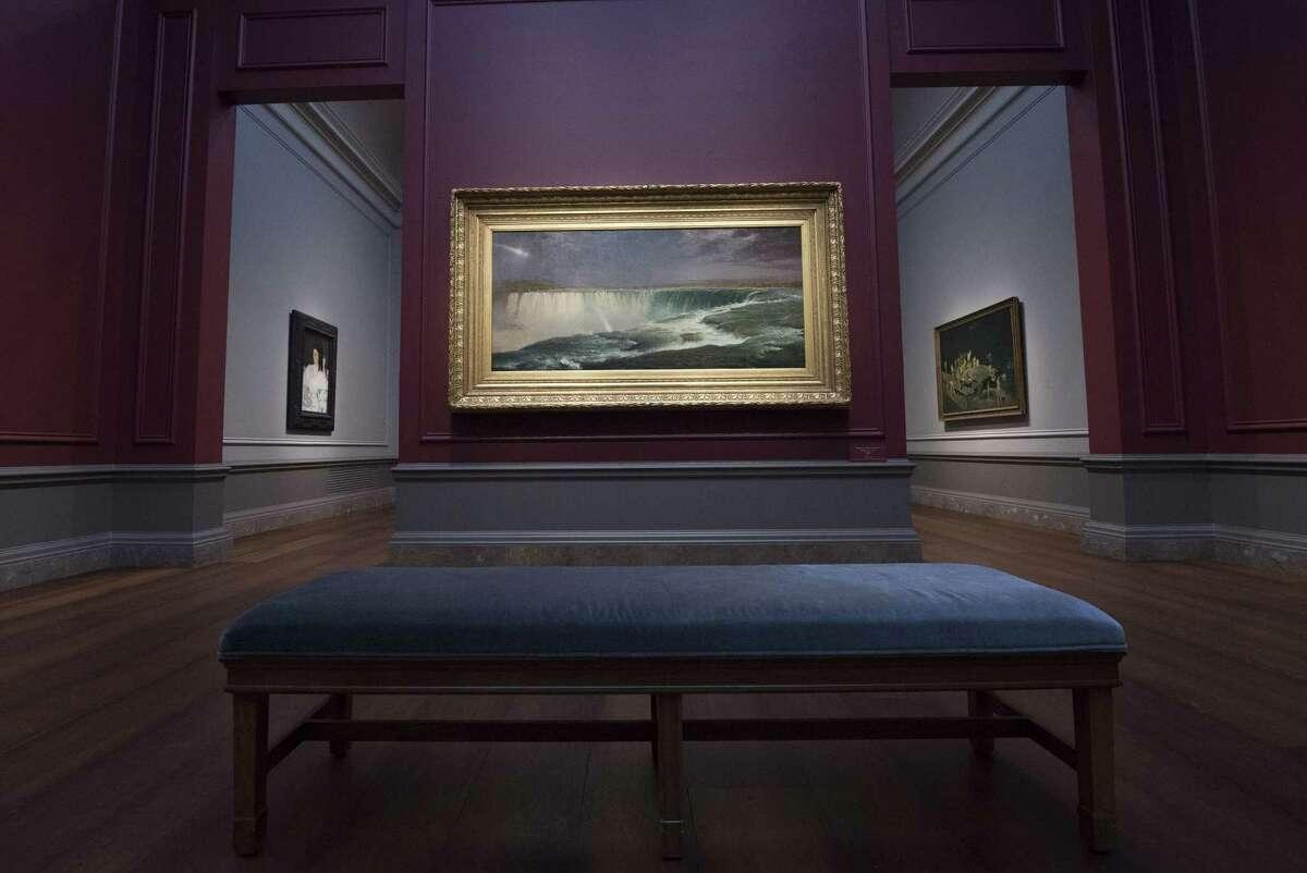 Frederic Edwin Church's masterpiece