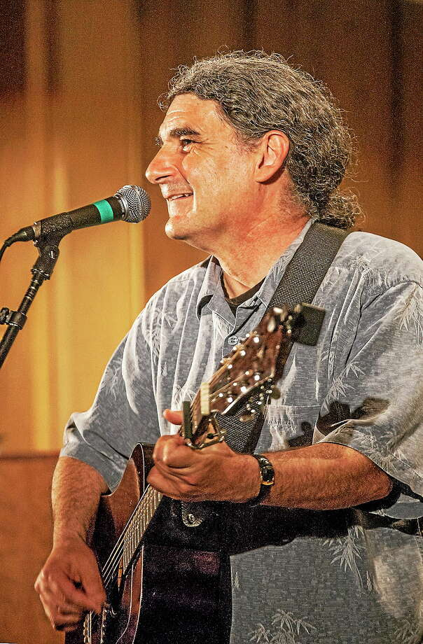Photo courtesy of Don White Musician Don White is performing Friday night at the Buttonwood Tree in Middletown. Photo: Journal Register Co.