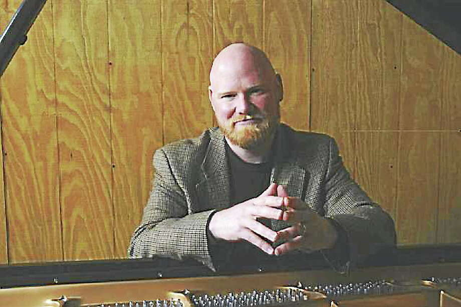 Photo courtesy of Jeff Barnhart Jeff Barnhart, who will lead the jazz gospel service Sunday in Essex. Photo: Journal Register Co.