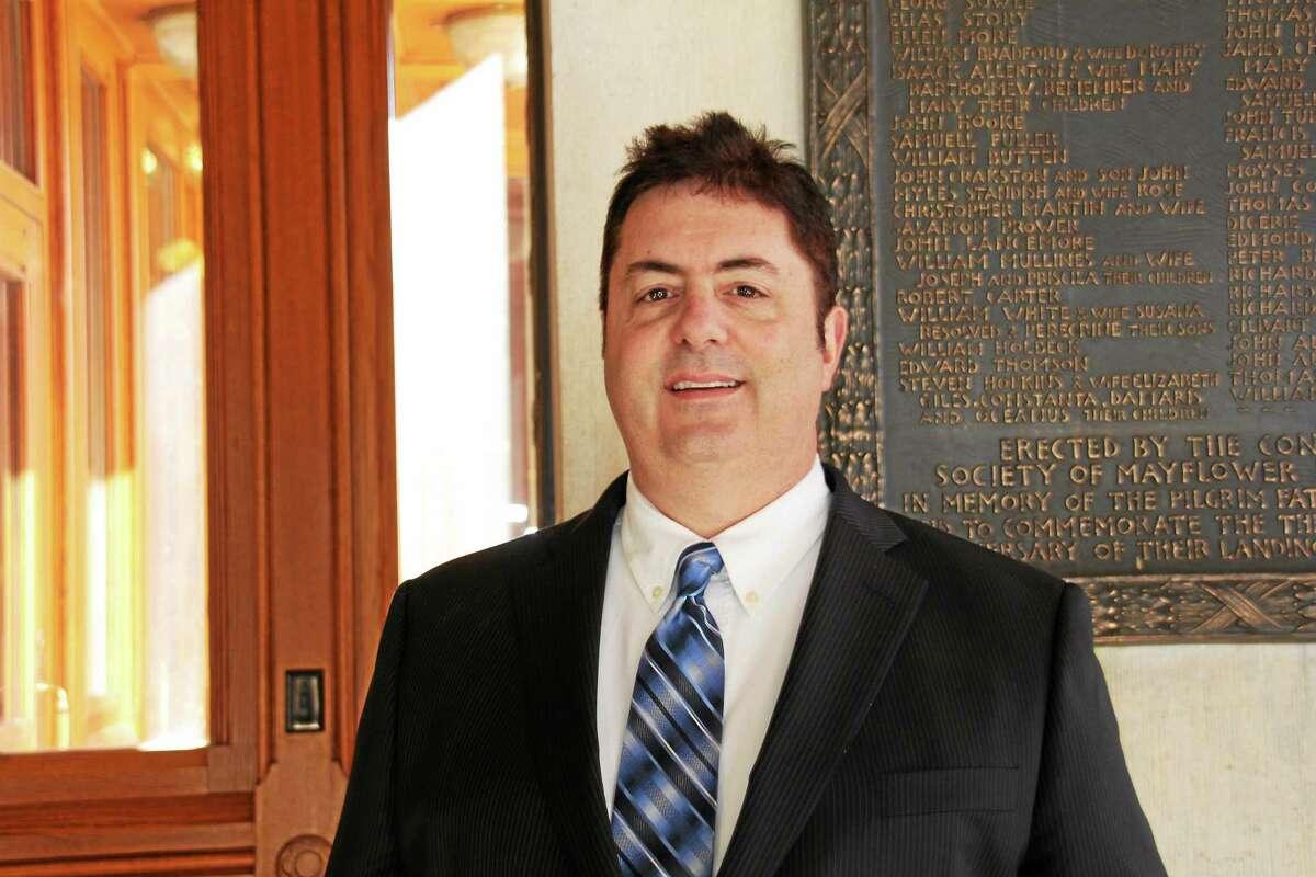 State Rep. Tom Vicino