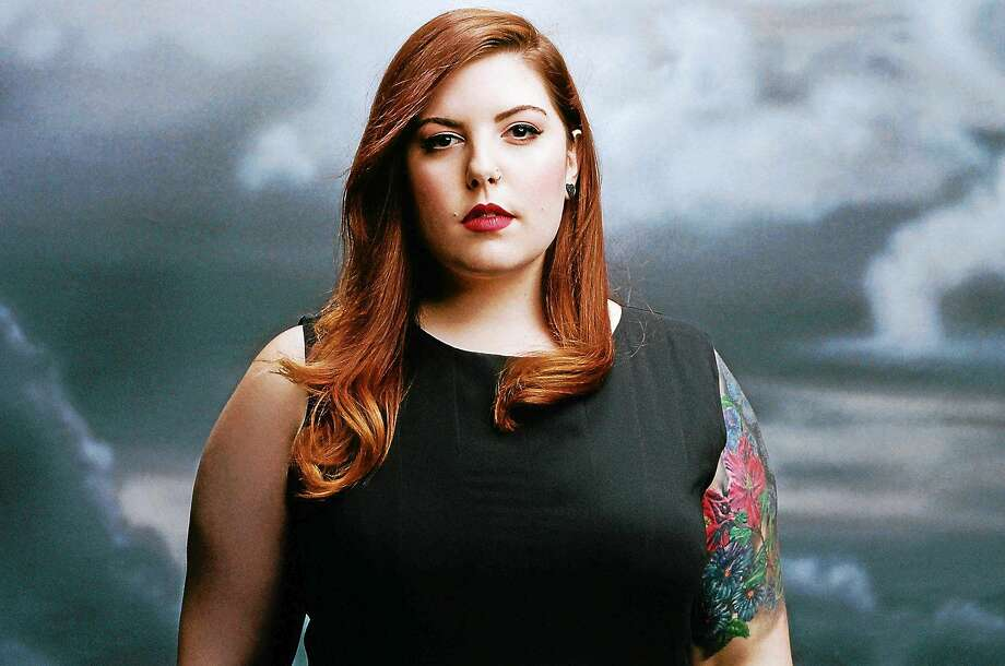 Contributed photo courtesy of Mary Lambert Singer Mary Lambert begins her album tour at Infinity Hall Hartford Feb. 19. Photo: Journal Register Co.