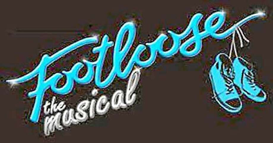 "Contributed photo Seven Angels Theater is performing ""Footloose the Musical"" in Waterbury. Photo: Journal Register Co."