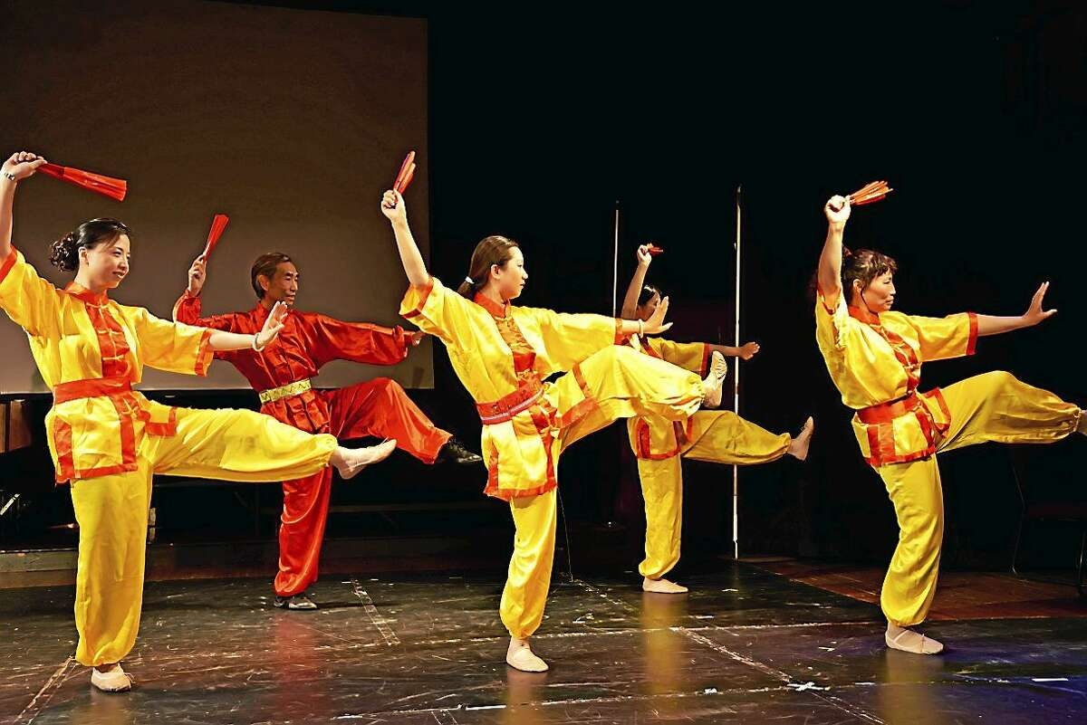Contributed photo East Culture Arts, Inc. (ECA) and Trinity-On-Main of New Britain will present an all ages multi-cultural celebration of music and dance from around the world on Sunday, June 14 from 3-5 p.m. Admission is free.