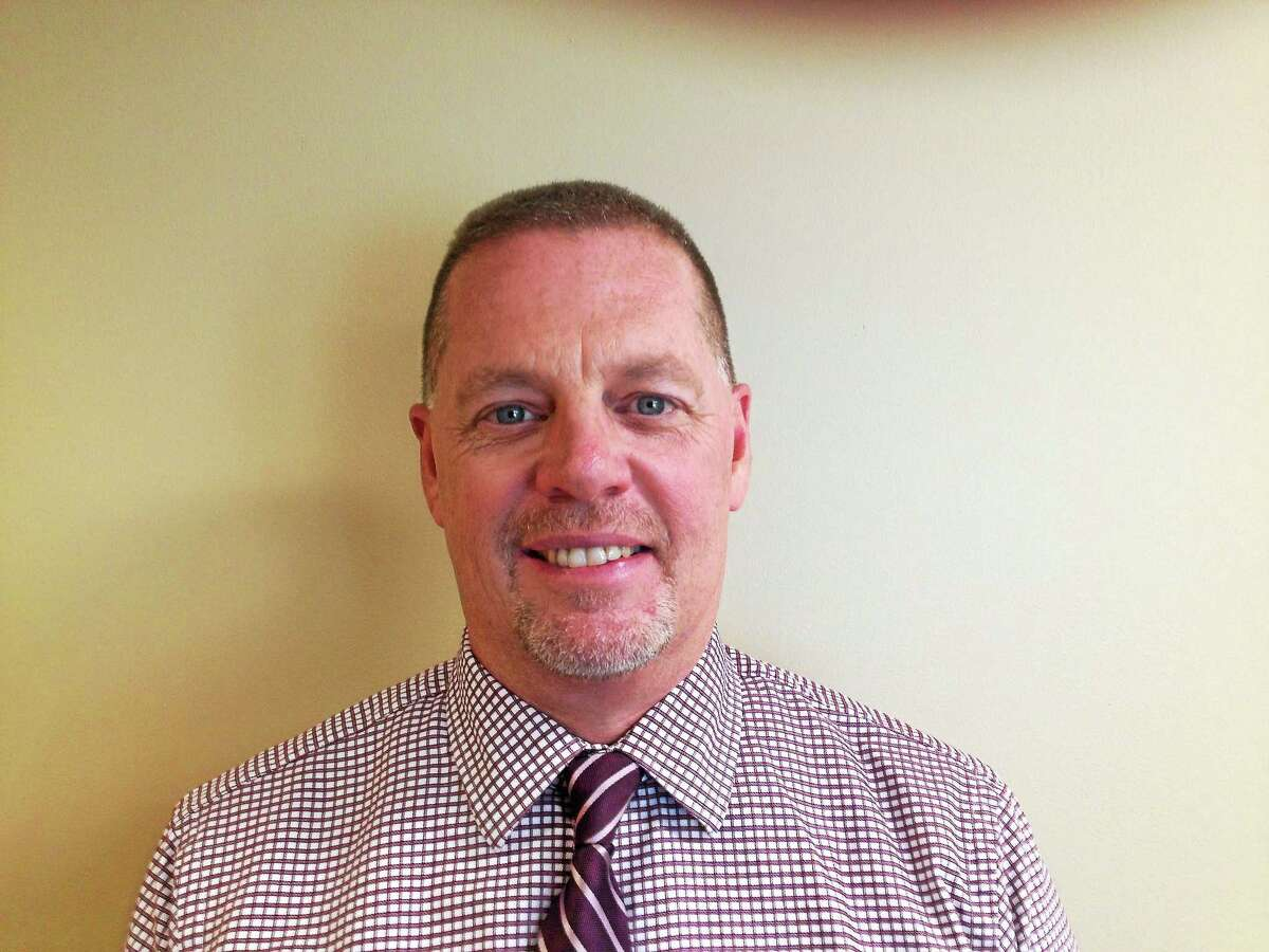Cromwell police Sgt. Kevin A. Vandersloot will officially become a captain this week.